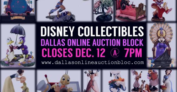 Disney Gallery Sale
