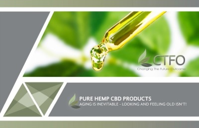 CBD Hemp Oil & Cream