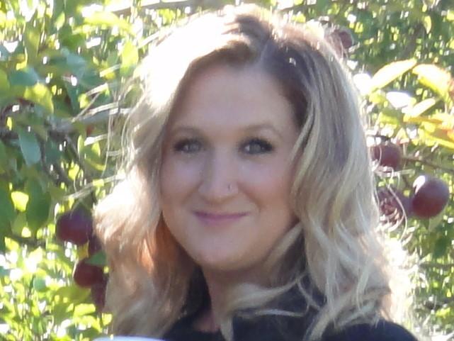 Julie Yaskoski
