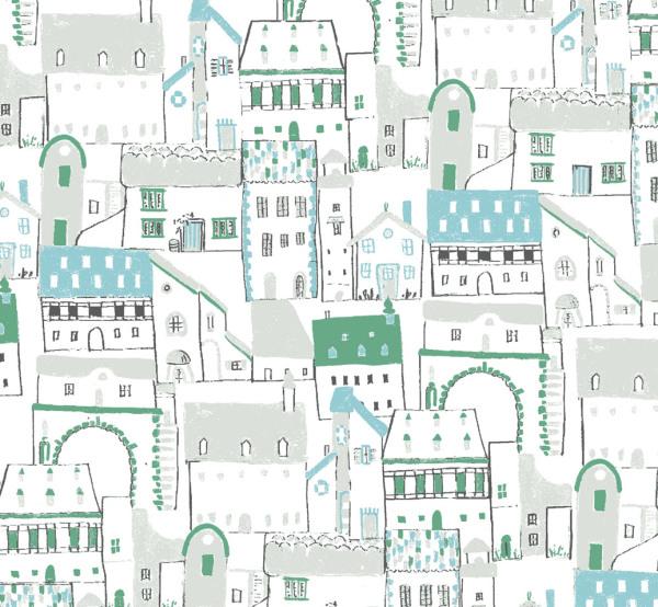Village pattern