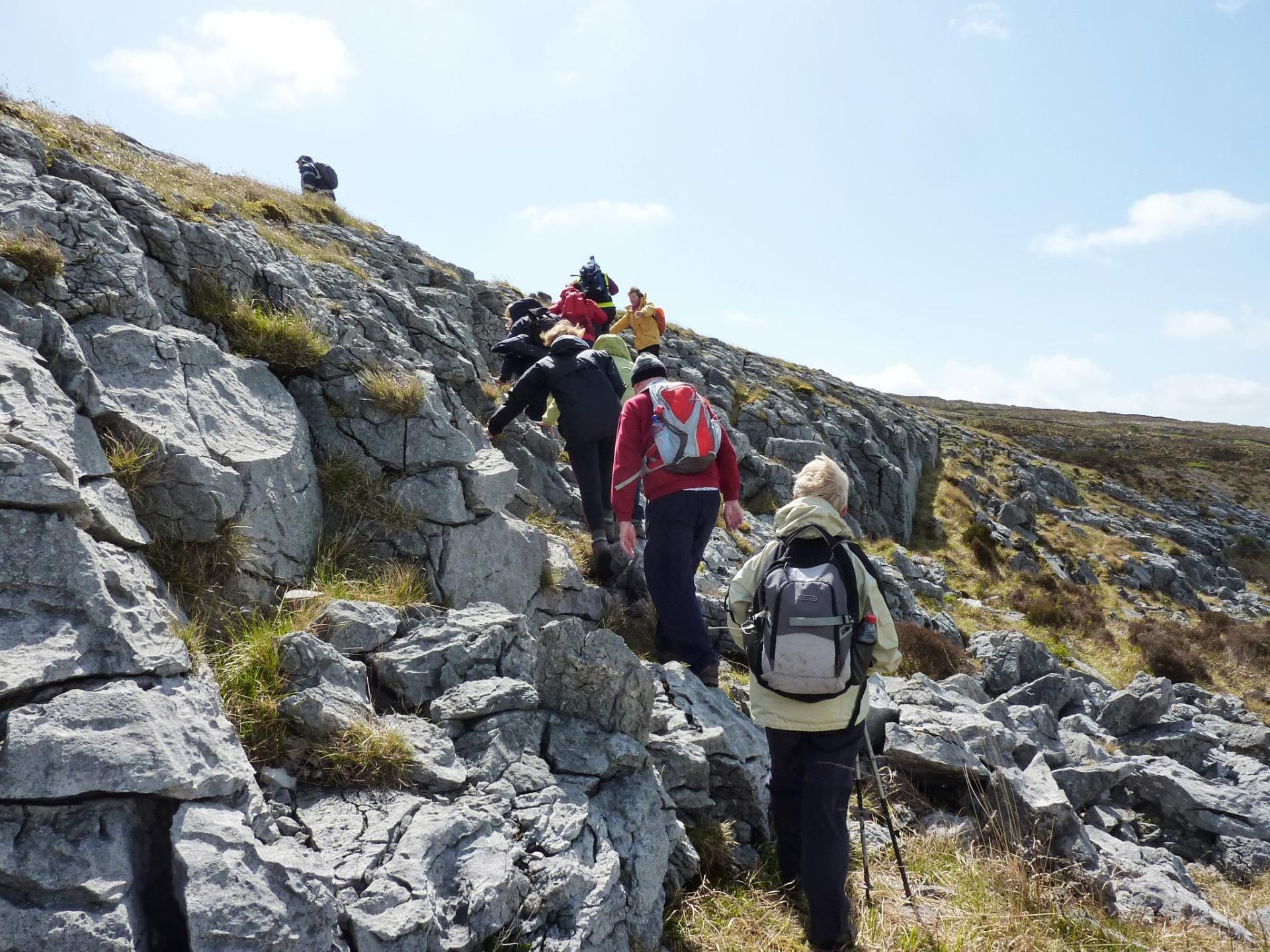 2013-05 The Burren