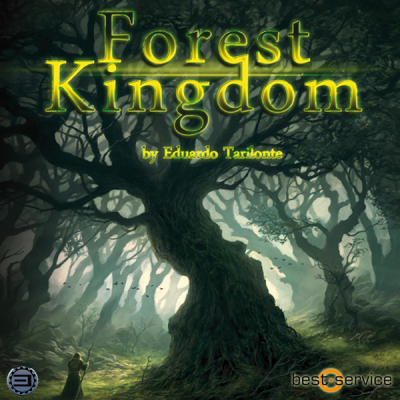 Forest Kingdom I and II