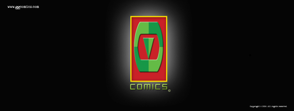 GGCOMICS IS OFFICIALLY ONLINE