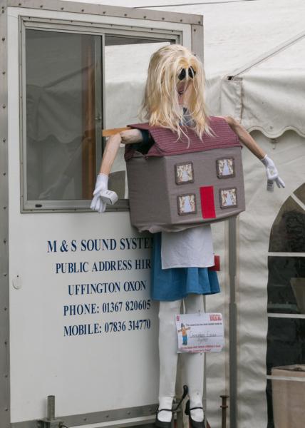 Alice In Wonderland - Winner of Children's Favourite