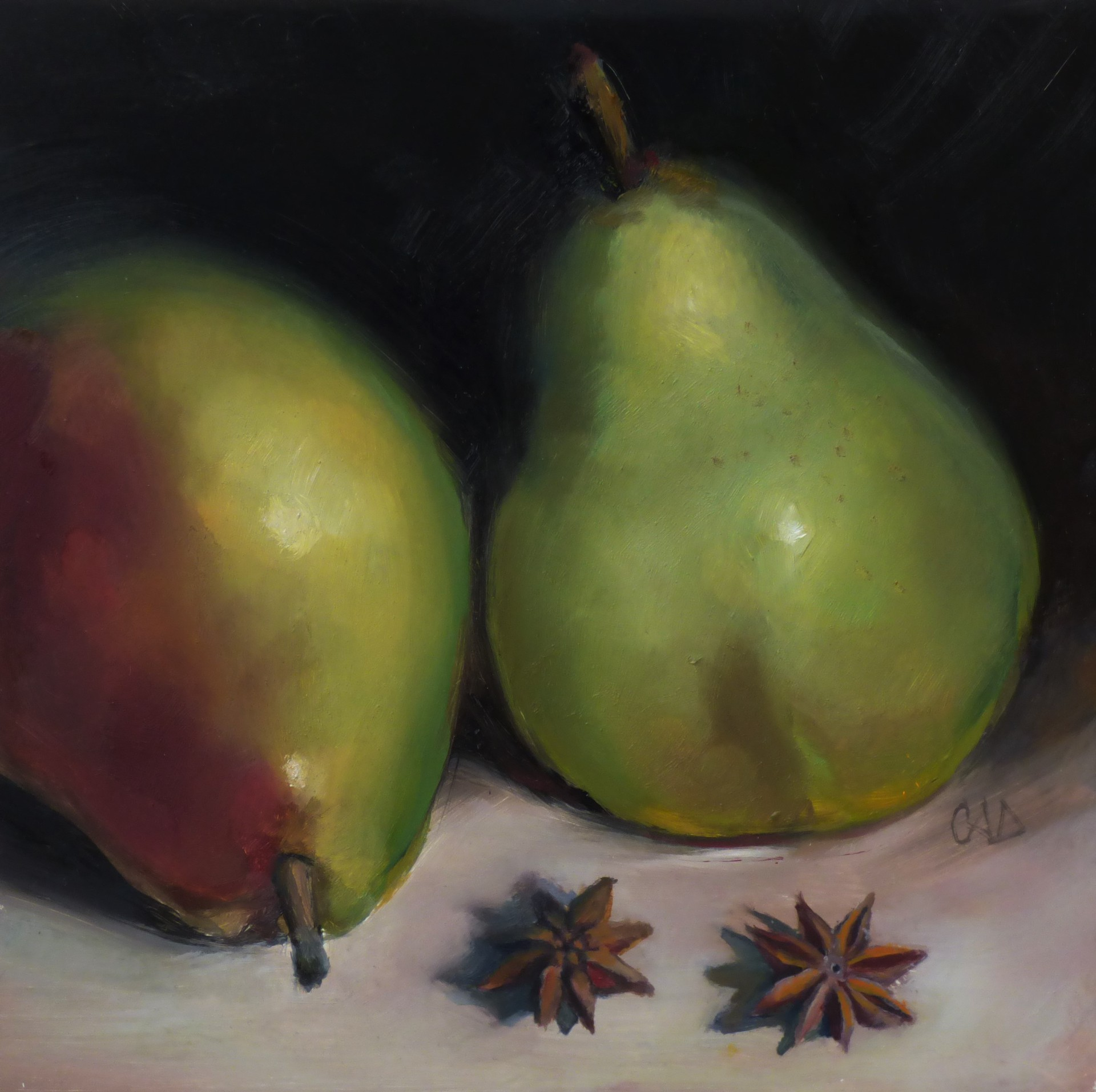 Pear'nts
