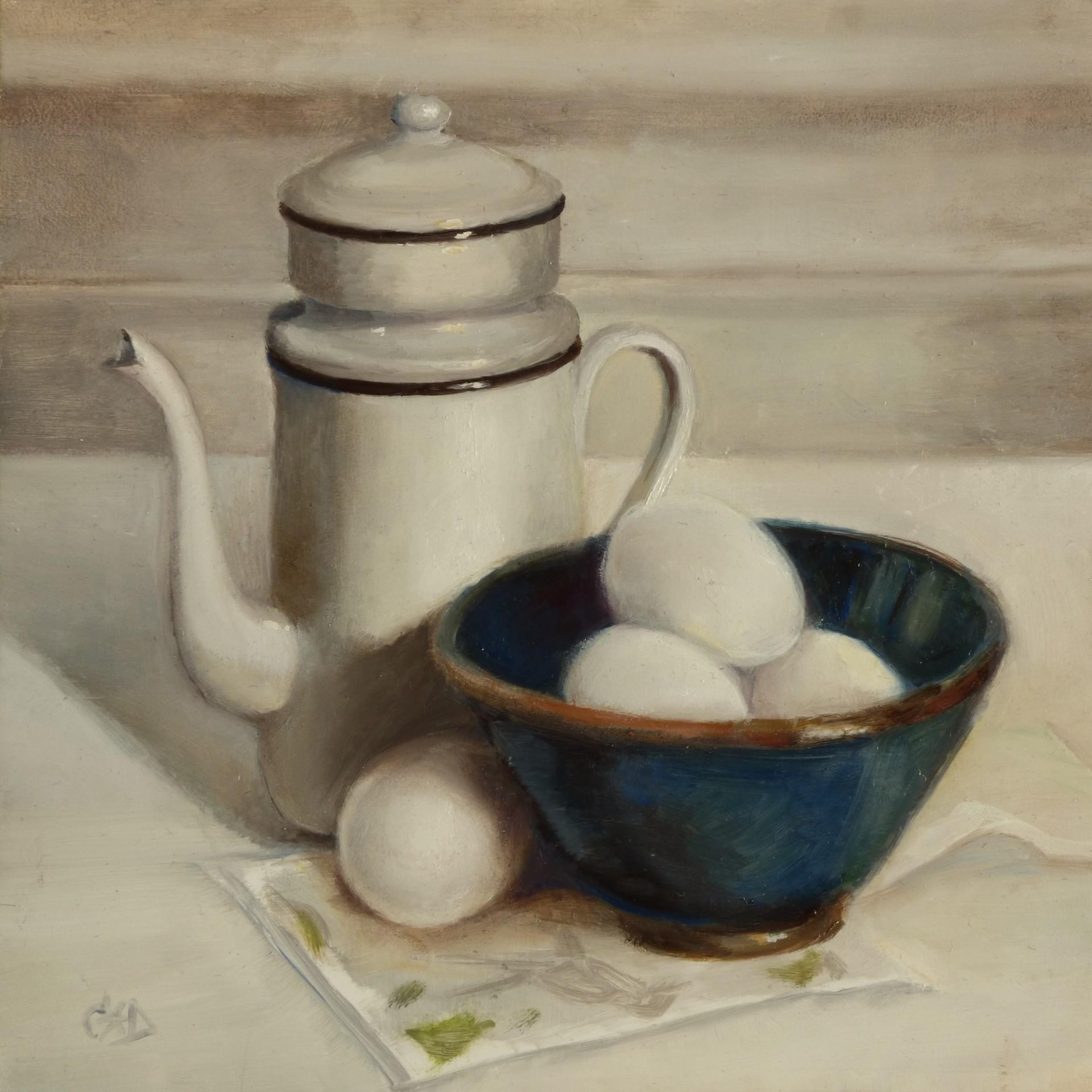 Coffee & Eggs