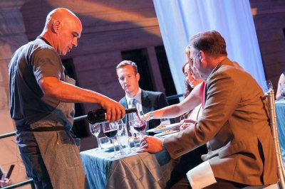 Autism Speaks Cleveland 2014 Chef Gala - Michael Symon