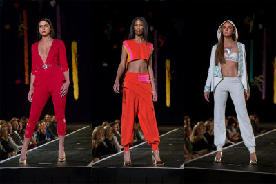 Hullabaloo Fashion Event