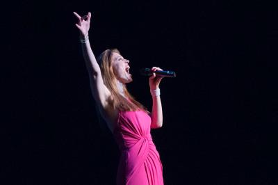 Broadway star, Rachel York - Playhouse Square