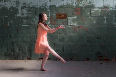 Morrison Dance