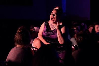 Bella Sin - 2nd Annual Drag Showcase at the Beachland Ballroom