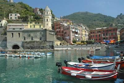 fine art photography, Vernazza, Italy, Cinque Terre