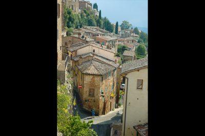 fine art photography, Montepulciano, Italy, Europe, Tuscany
