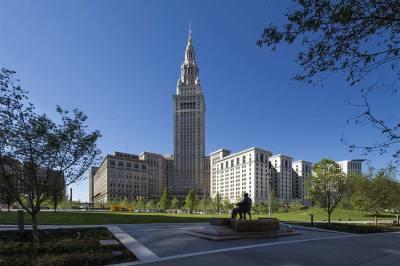 Cleveland, Ohio, Cleveland Public Square