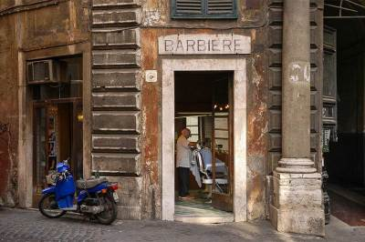 fine art photography, Rome, Italy