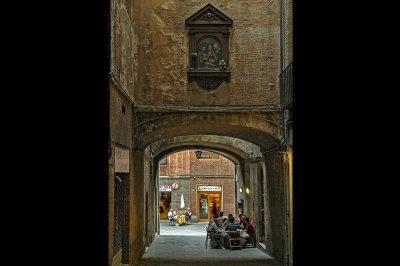 Siena, Italy, fine art photography