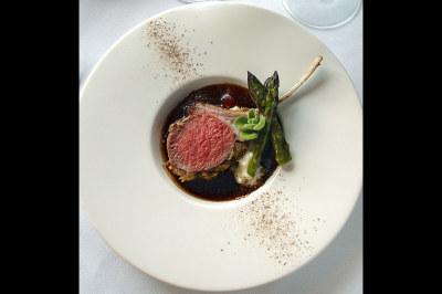 cuisine, Chez Francois Restaurant & Touche Bistro