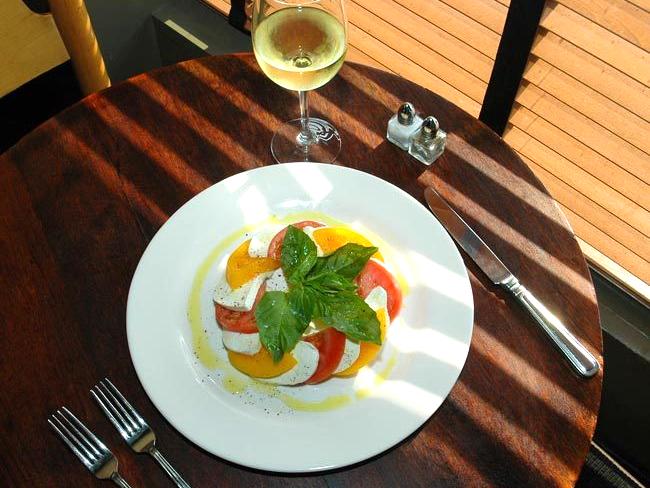 cuisine, Marotta's