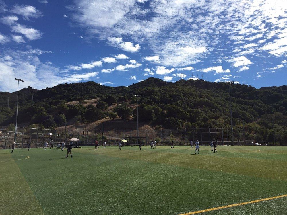 Wilder Sports Complex