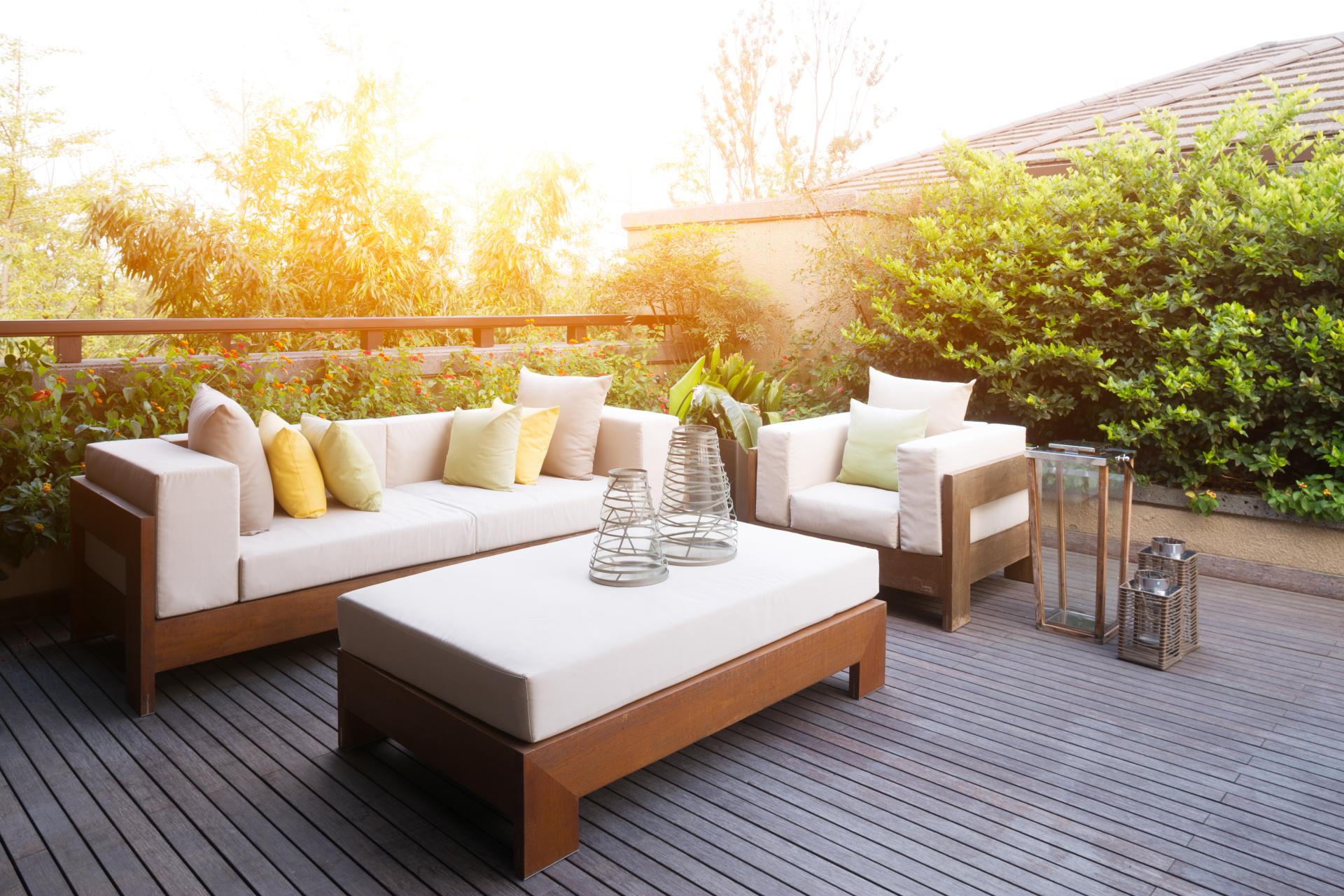 Outdoor Living, Outdoor Patio Furniture