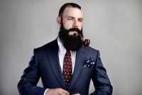 Professional Beard Care Products Shop