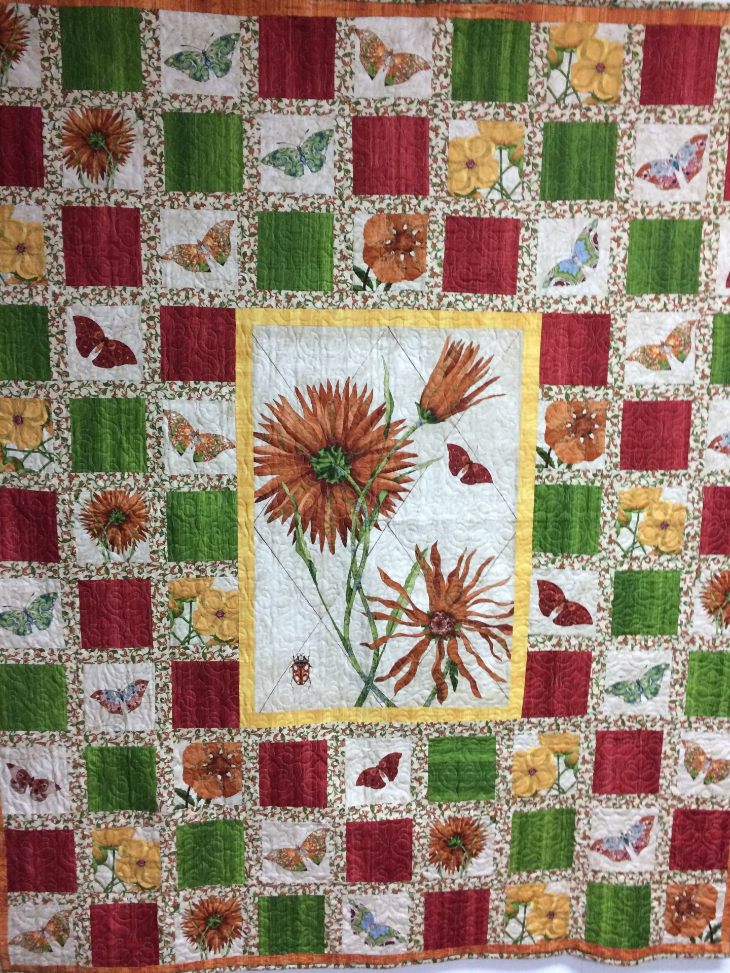 Country Life Quilt