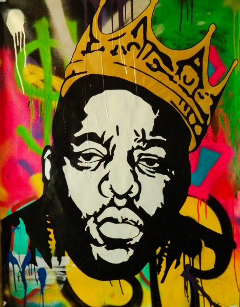 King of Hip-Hop