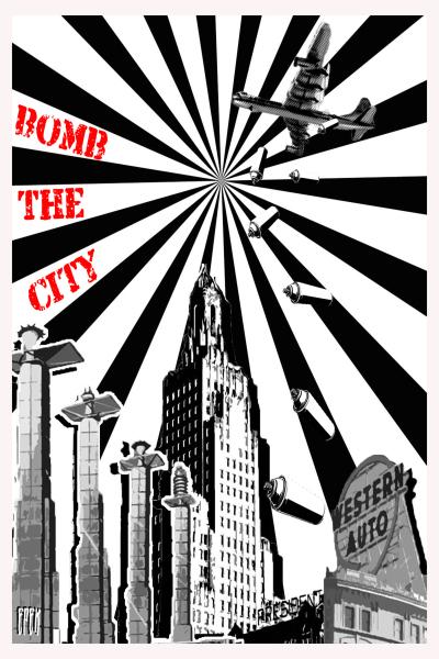 Bomb The City