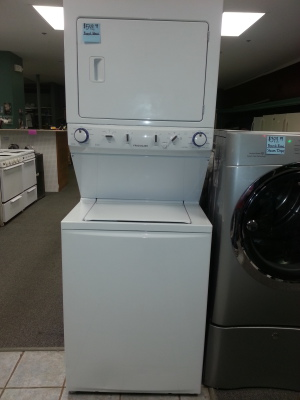 Stackable Washer & Dyer