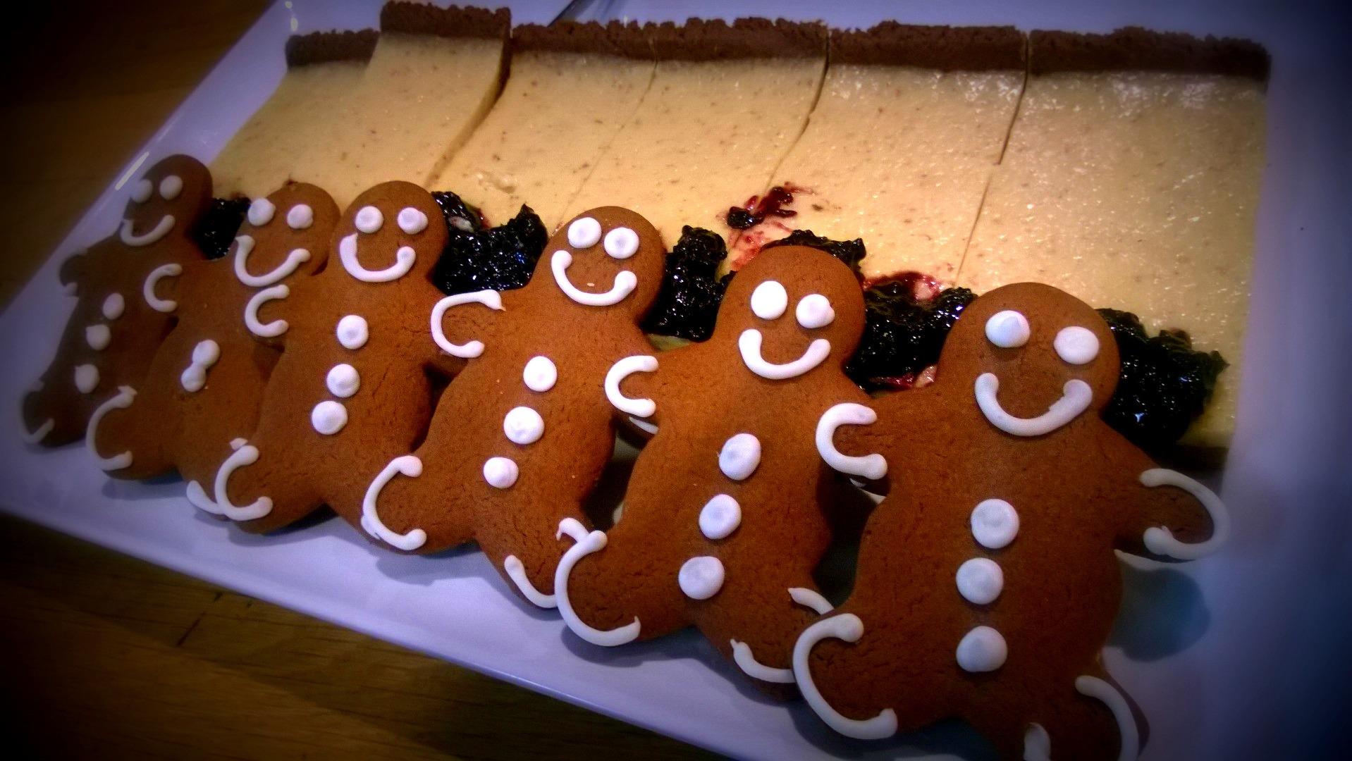 A Gastrochurch Christmas