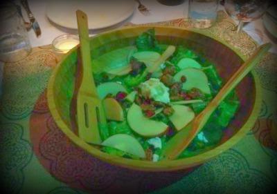 Fall Salad
