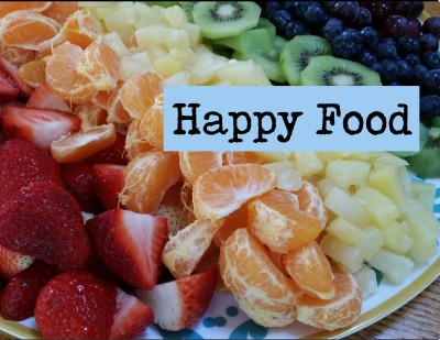 Happy Food