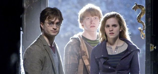 The Soul of Harry Potter