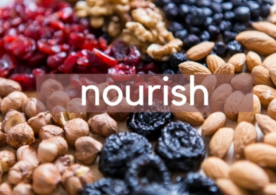 Nourish - January Gathering