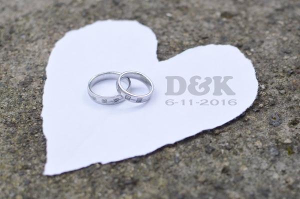 Denes and Kristine's Engagement