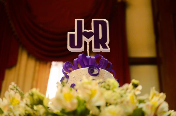 Jobert and Rolette's Wedding