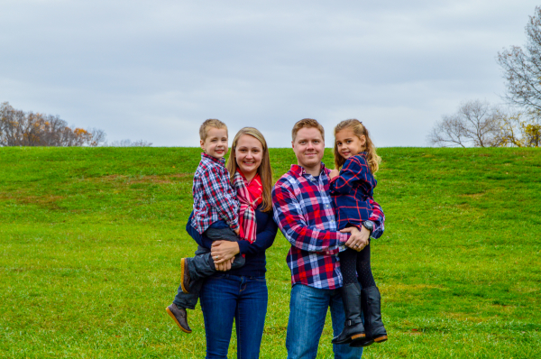 The Hyders 2015