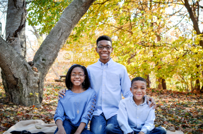 The Jackson Kids 2016