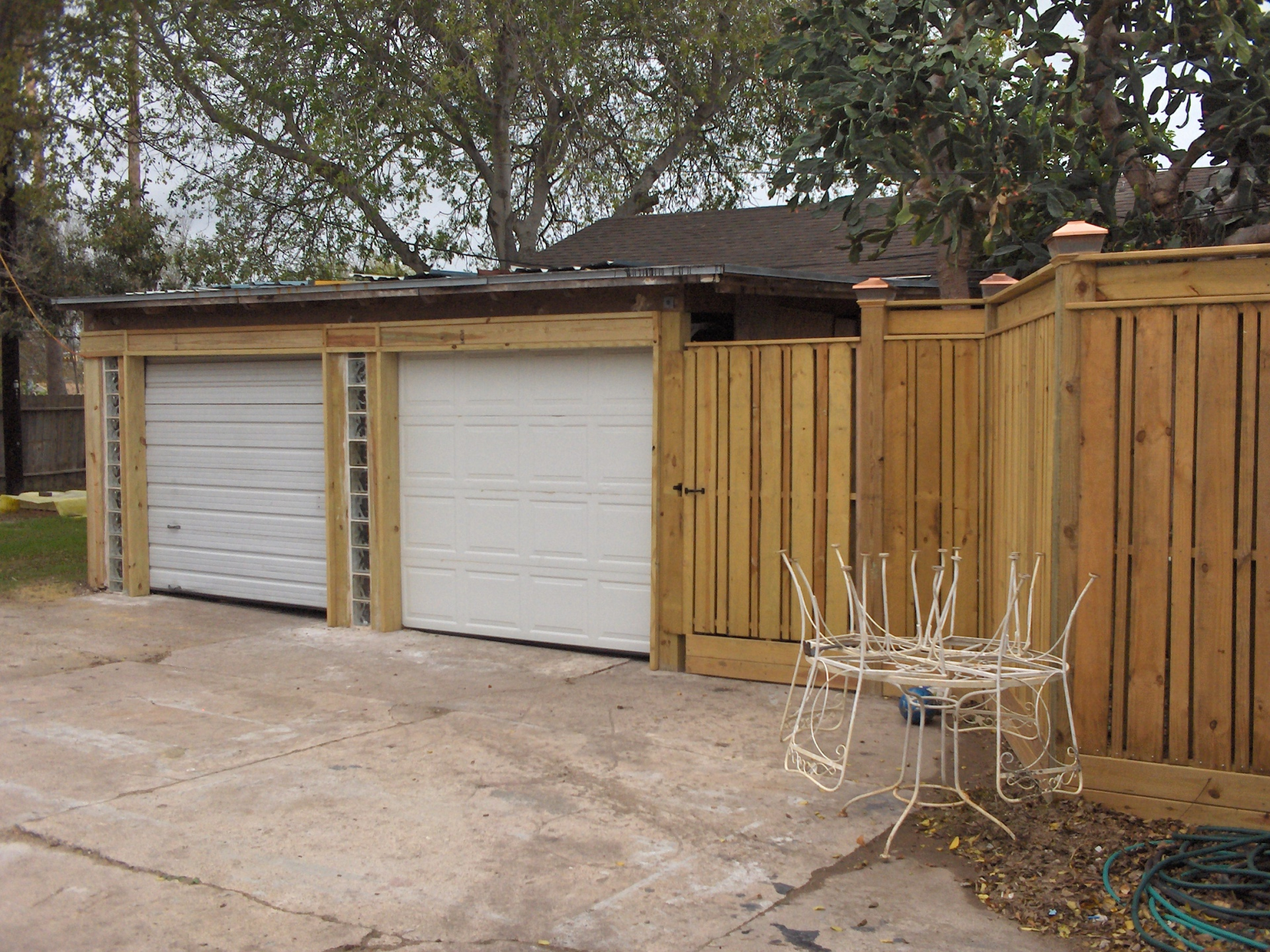 Garage Door Service and Installation