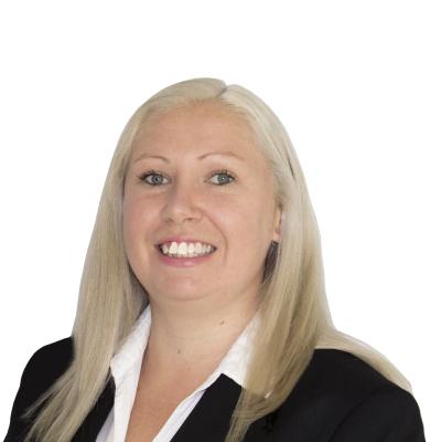 Nicole Wiffen Sales Agent