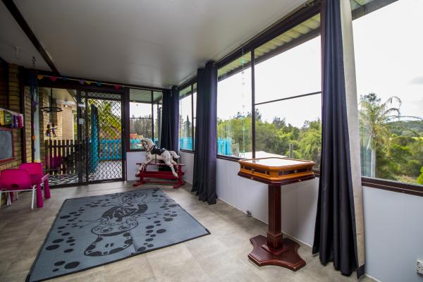 Queensland Room