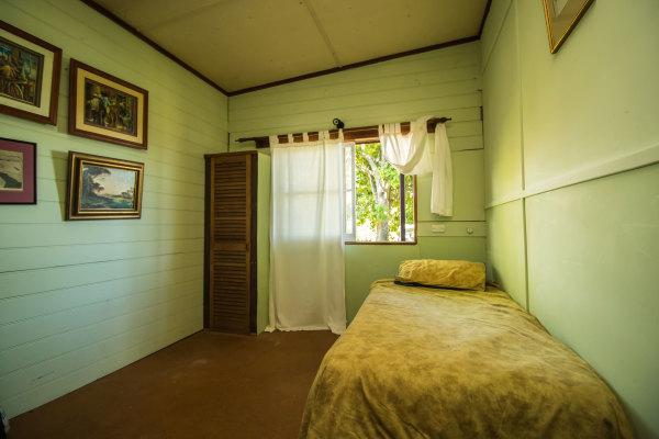 Bed - Studio