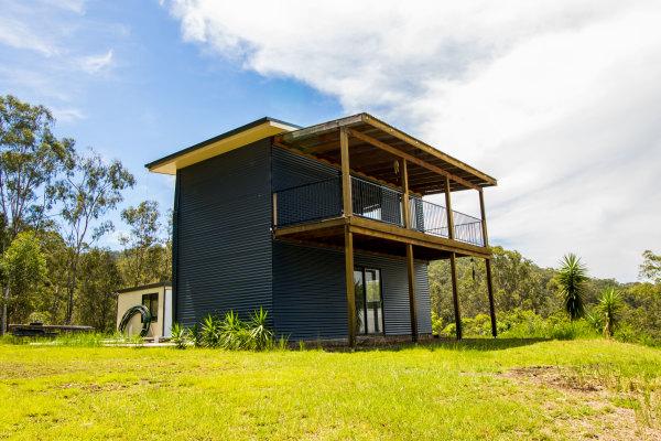 New Dwelling