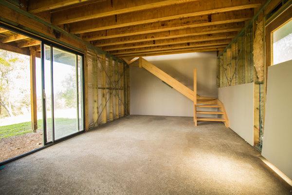 New Dwelling - Bottom part