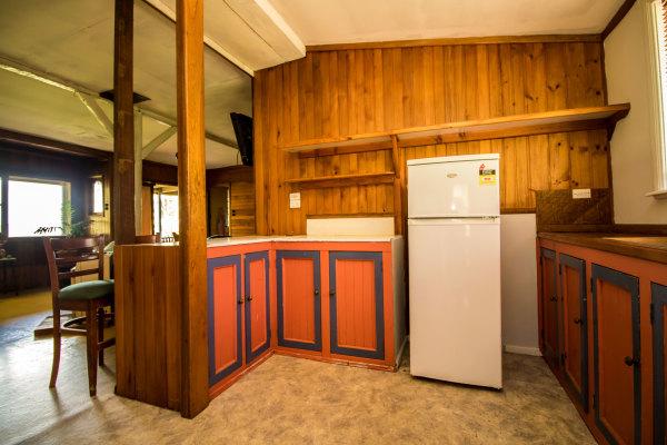 Kitchen - Studio