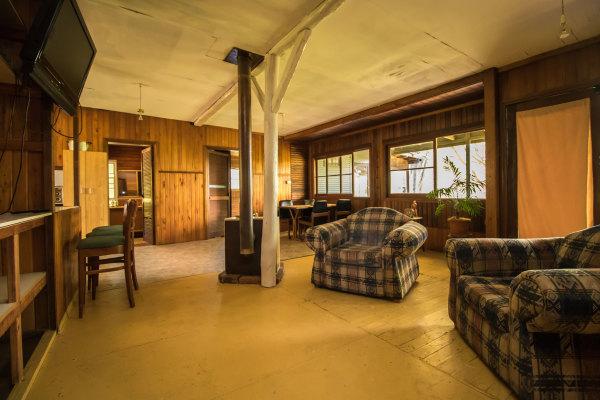 Lounge - Studio