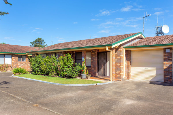 SOLD - 11/31 Cowper Street, TAREE