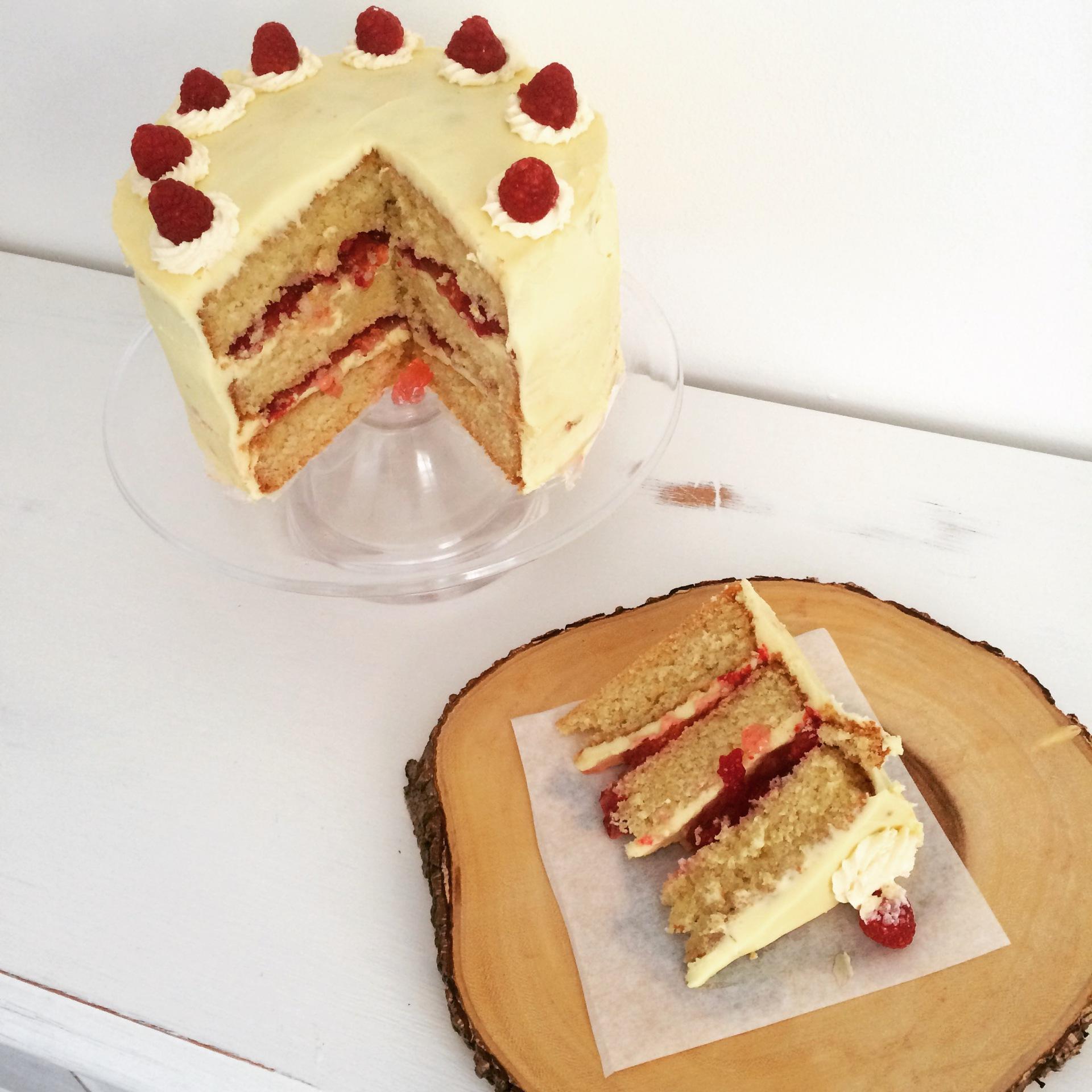 Trifle Cake