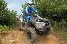 Stag Weekends in Liverpool on quad biking tour