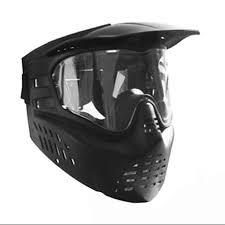 paintball  goggle